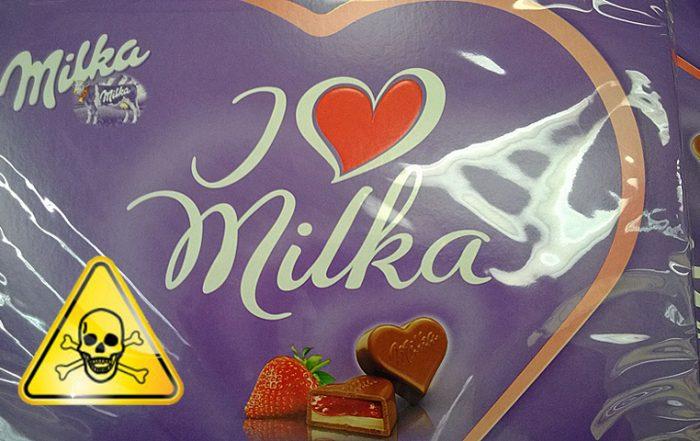 čokoladni izdelki