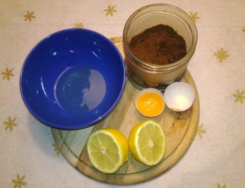 Limona, sladkor in beljak proti gripi in prehladu
