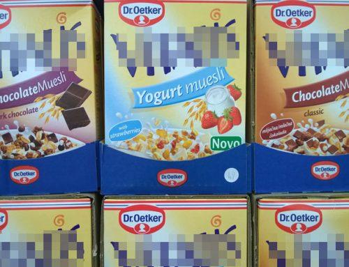 Fruktozni sirup – dobiček pomembnejši od zdravja ljudi