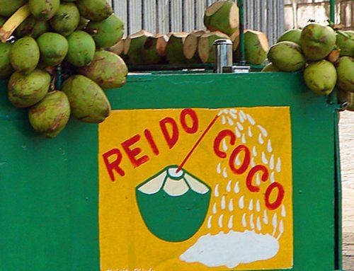 Kokosovo olje – 10 čudovitih lastnosti