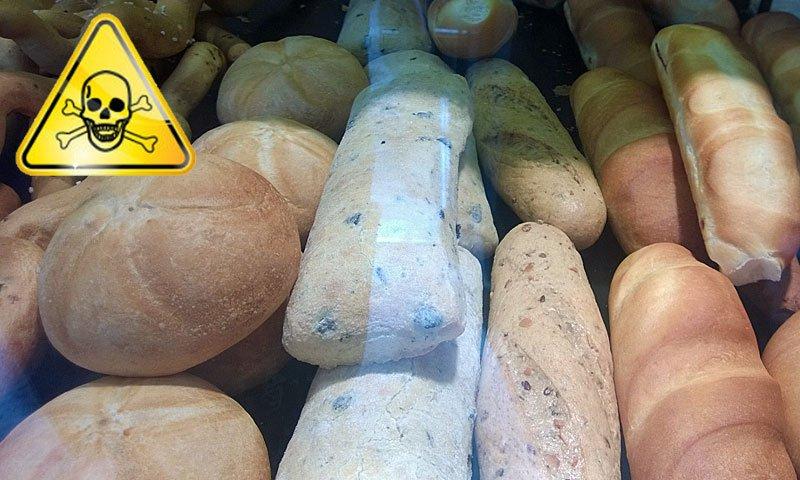 Strupi v kruhu