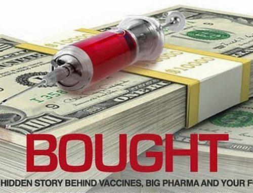 Cepiva, gensko predelana hrana in farmacevtska industrija