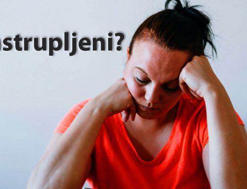 Razstrupljanje – je naše telo zastrupljeno?