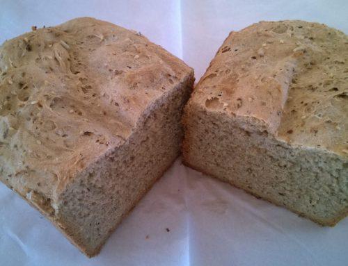 Aparat za peko kruha